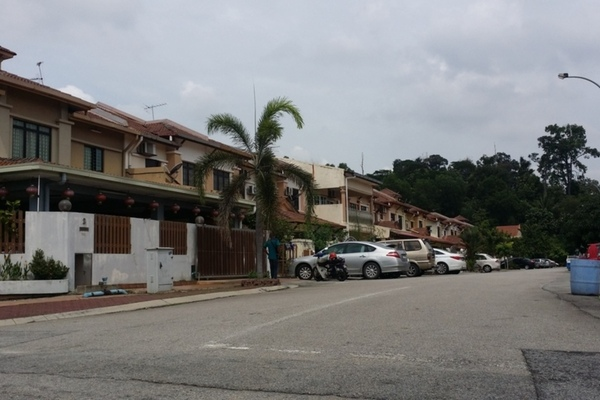 Taman Nusa Subang's cover picture