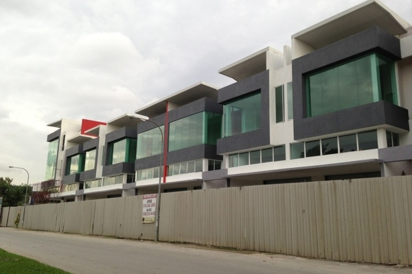 Elite 33 Signature Business Park's cover picture
