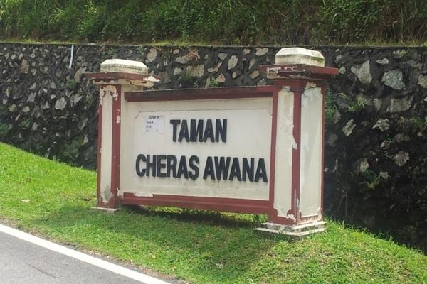 Taman Cheras Awana's cover picture