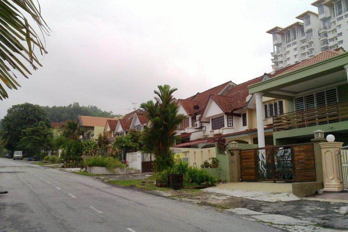Taman Bukit Permai Photo Gallery 1