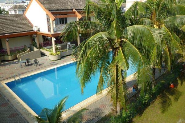 Casa Ria's cover picture