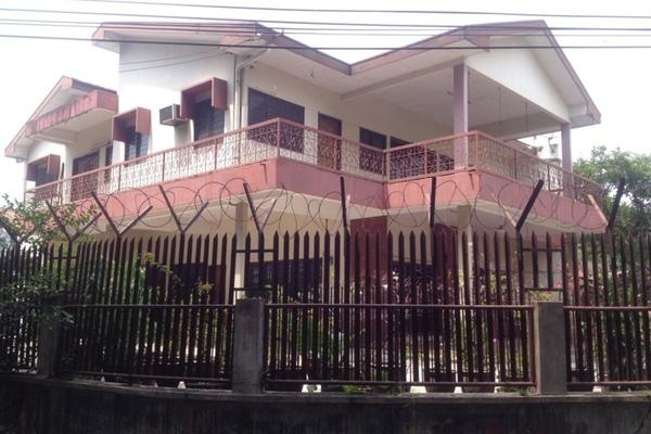 Taman Tiara Titiwangsa's cover picture