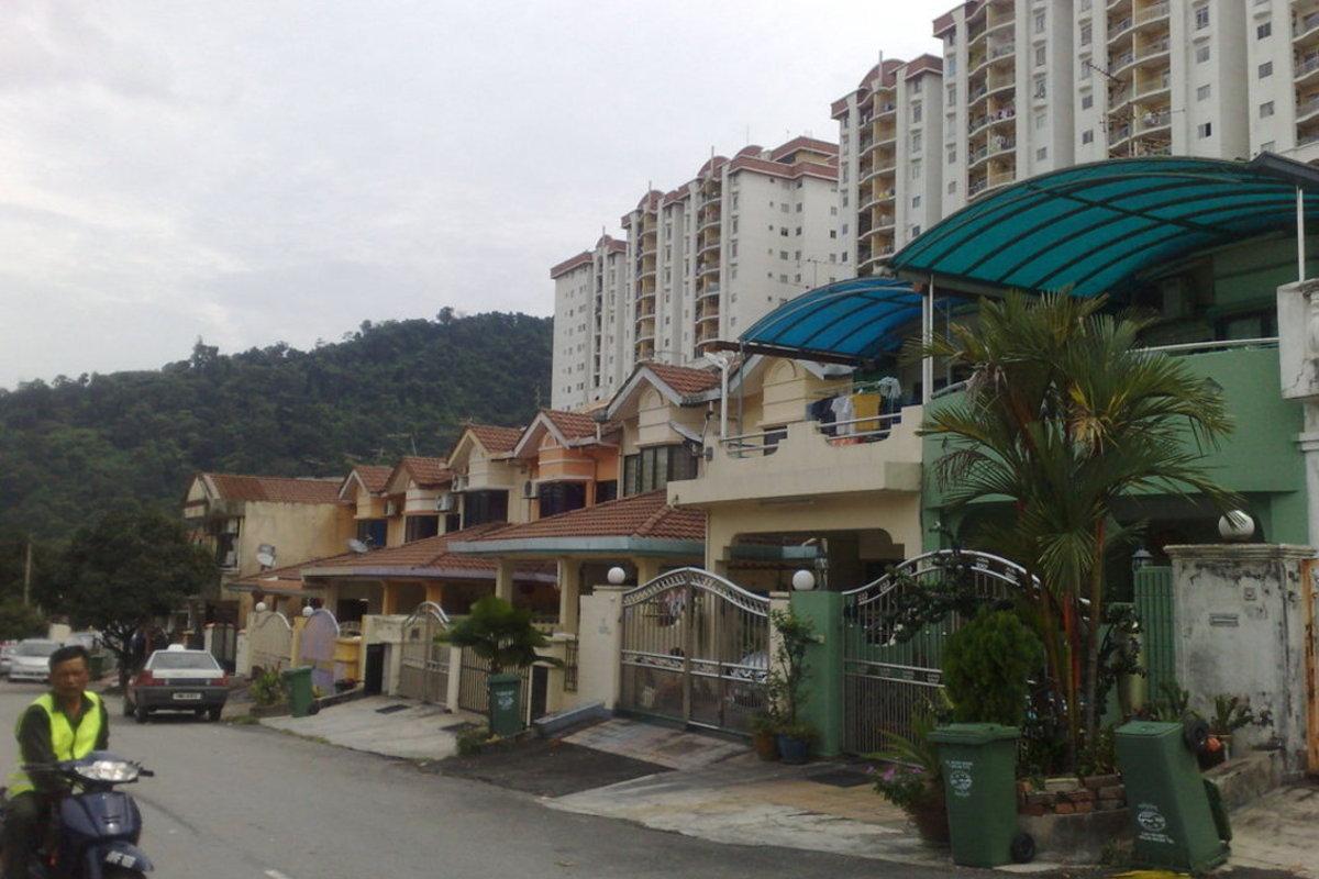 Taman Cheras Utama Photo Gallery 0