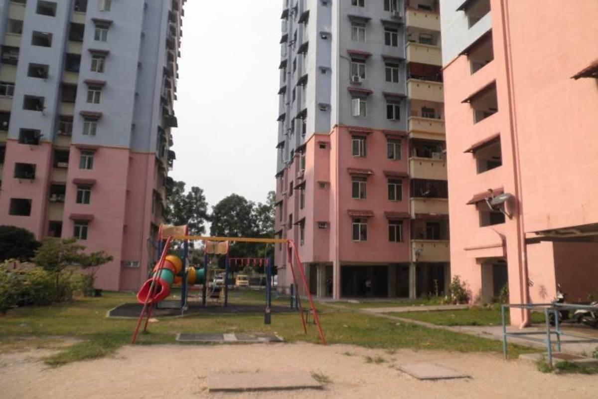 Taman Cheras Utama Photo Gallery 2