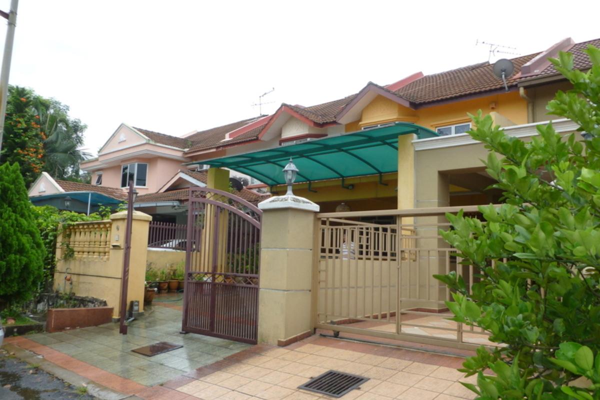 Taman Bukit Angsana Photo Gallery 1