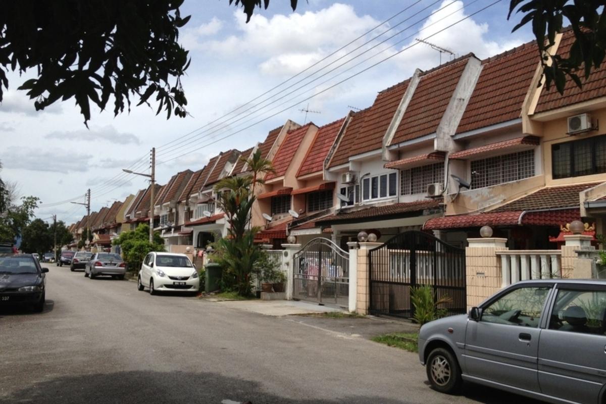 Taman Bukit Angsana Photo Gallery 0