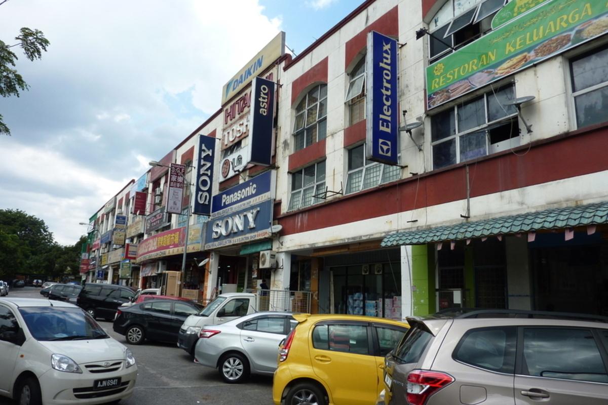 Taman Bukit Angsana Photo Gallery 3