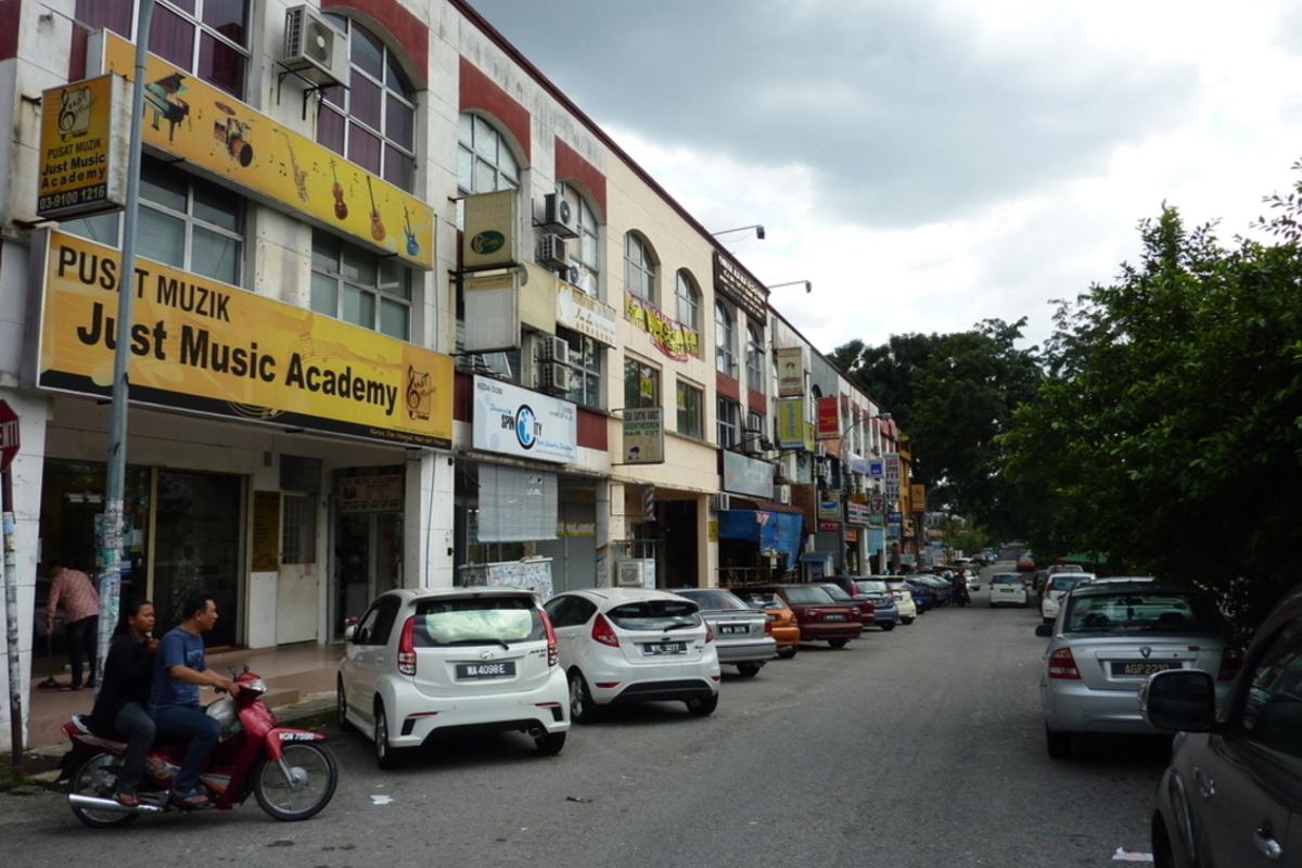 Taman Bukit Angsana Photo Gallery 4