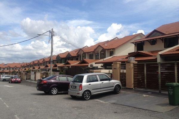 Taman Bukit Cheras's cover picture