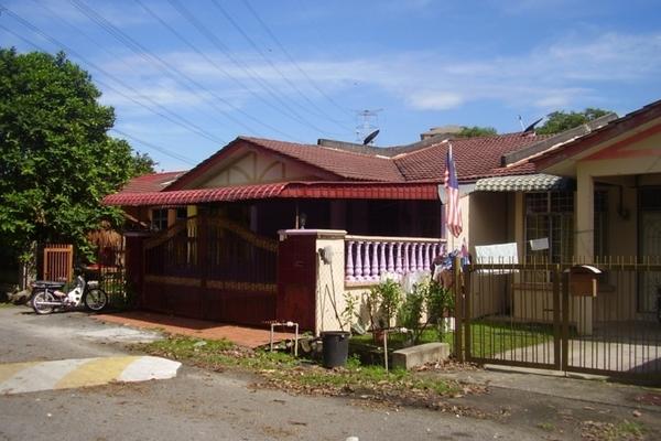 Taman Harmoni Indah's cover picture