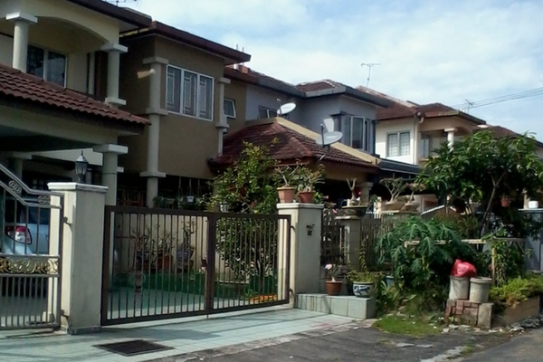 Taman Cheras Mewah's cover picture