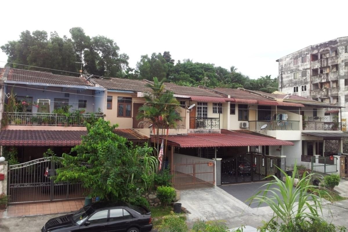 Taman Damai Jaya Photo Gallery 0