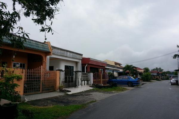 Taman Kota Cheras's cover picture
