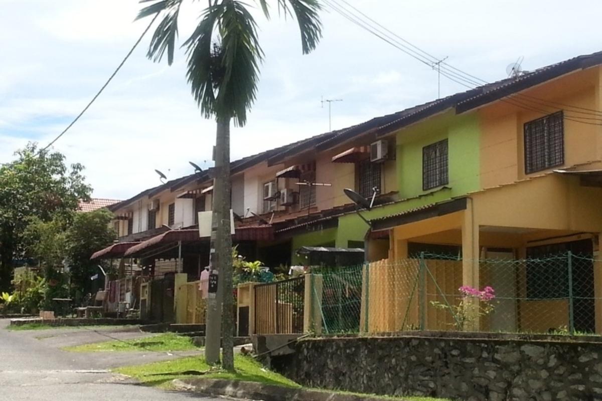 Taman Kota Cheras Photo Gallery 1