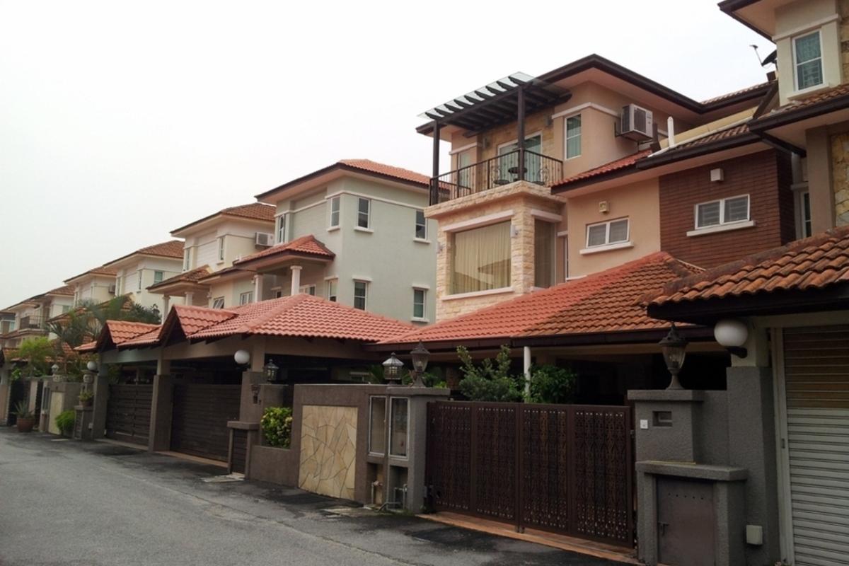 Taman Seri Cheras Jaya Photo Gallery 0