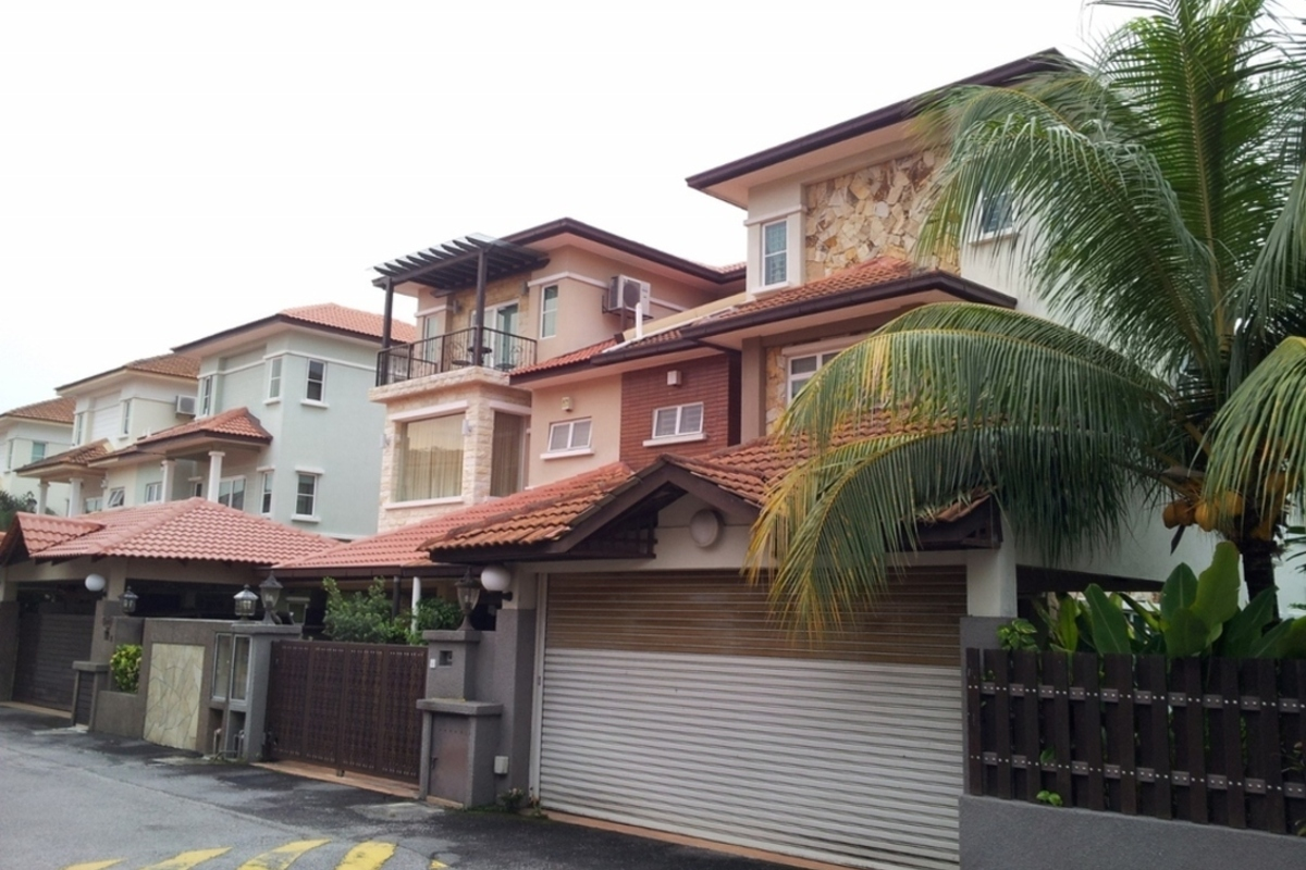 Taman Seri Cheras Jaya Photo Gallery 1