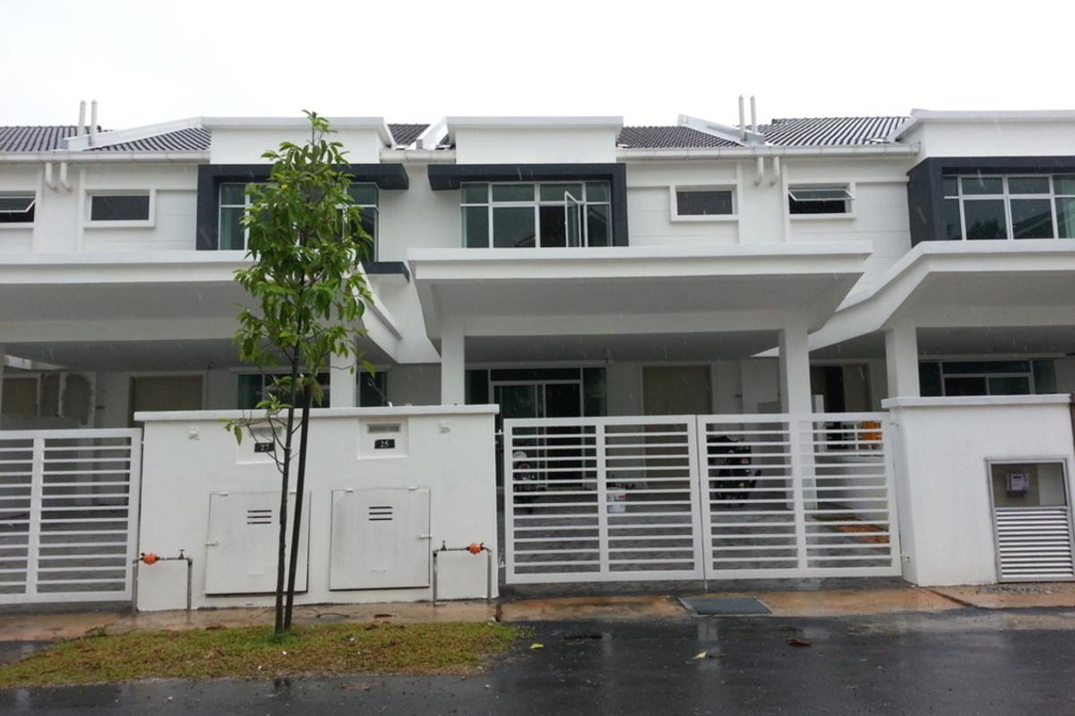Taman Seri Cheras Jaya Photo Gallery 4