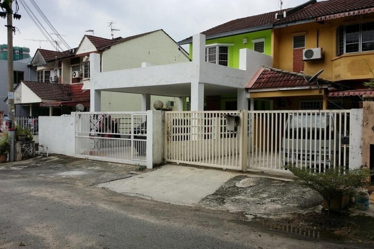 Taman Seri Cheras Jaya Photo Gallery 7