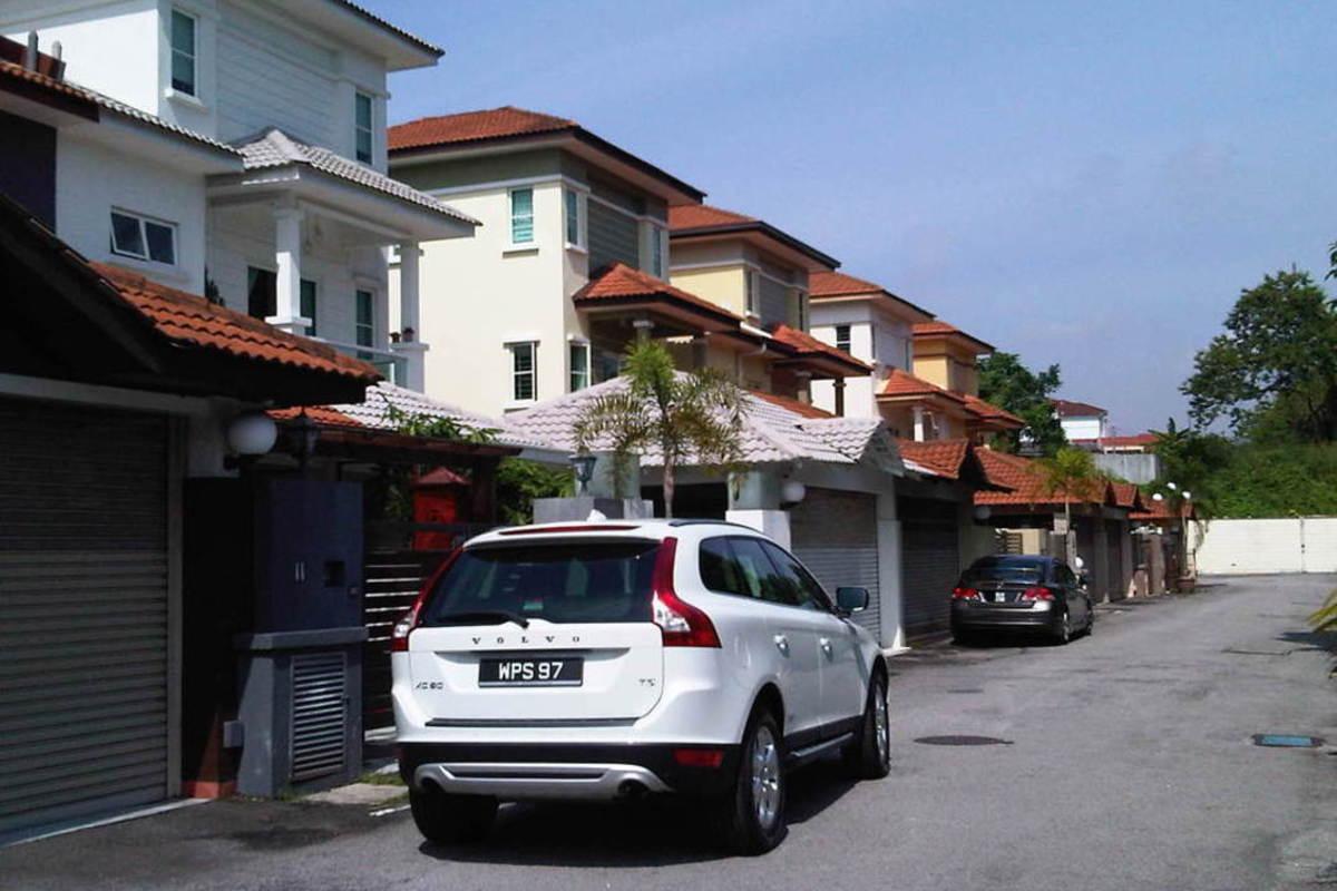 Taman Seri Cheras Jaya Photo Gallery 9