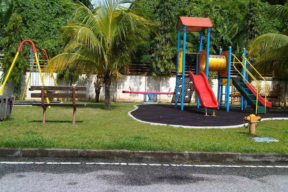Taman Seri Cheras Jaya Photo Gallery 10
