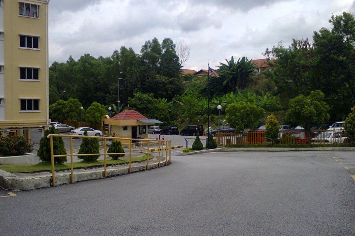 Taman Minang Photo Gallery 7