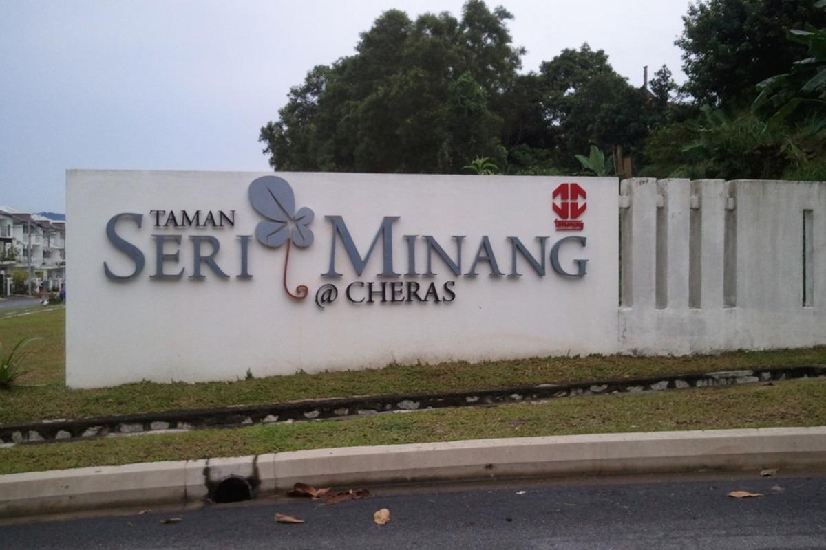 Taman Seri Minang Photo Gallery 1