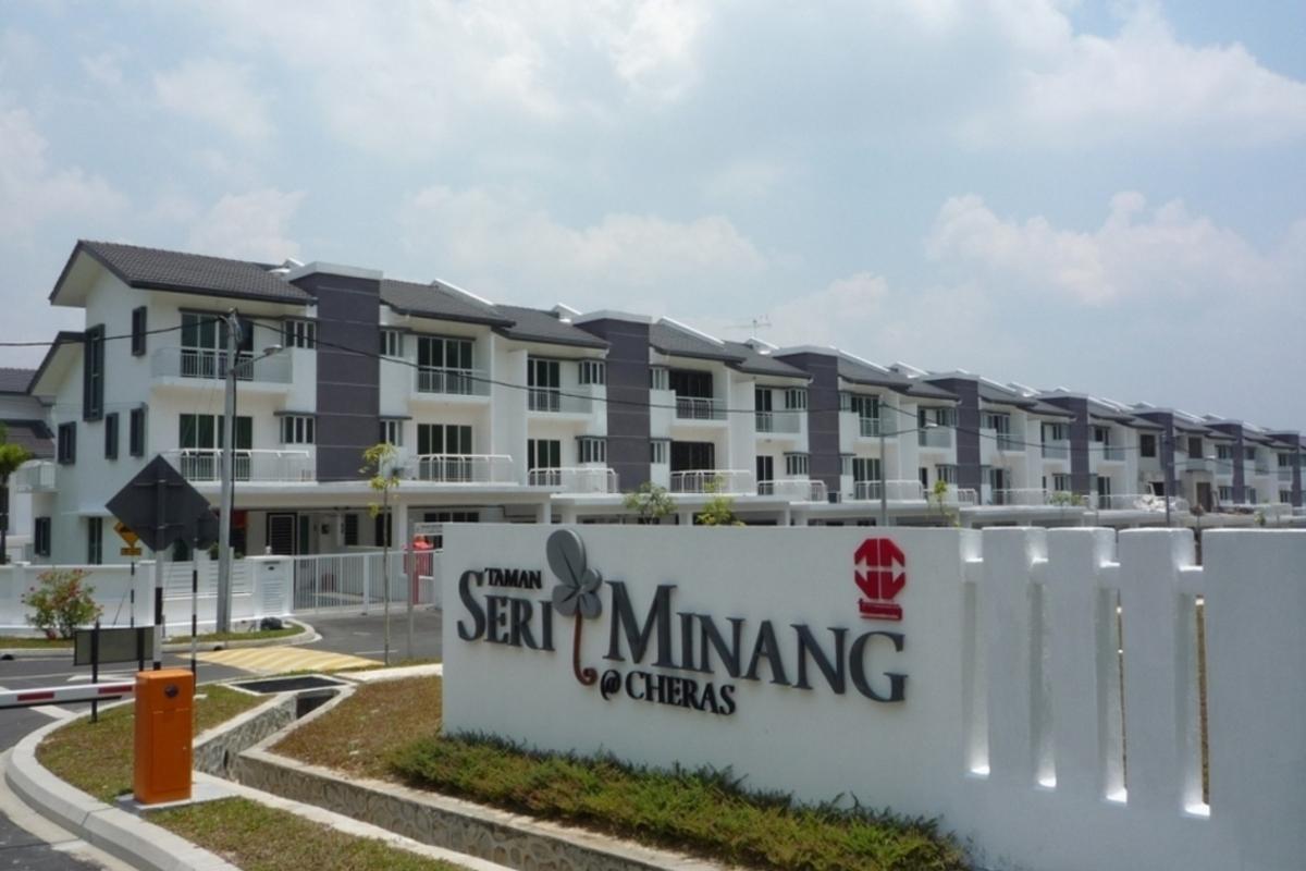 Taman Seri Minang Photo Gallery 0