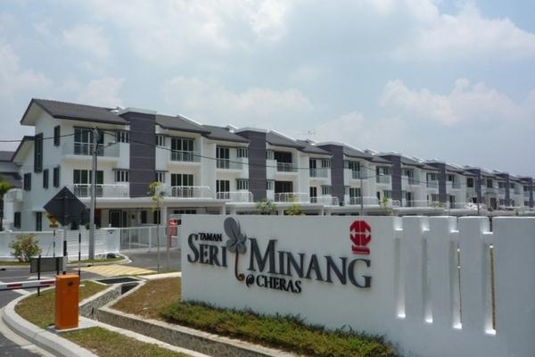 Taman Seri Minang's cover picture