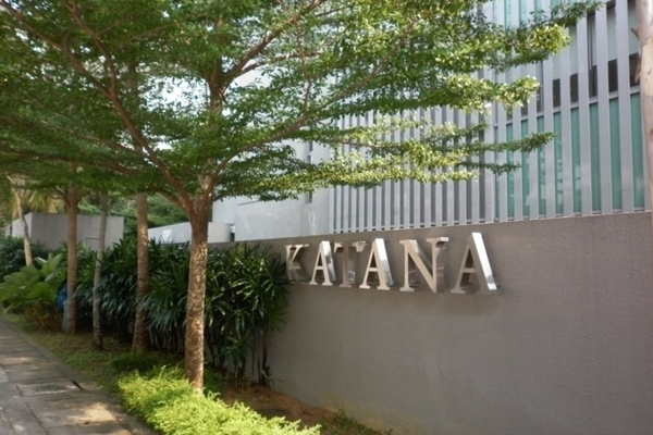 The Katana Residences's cover picture
