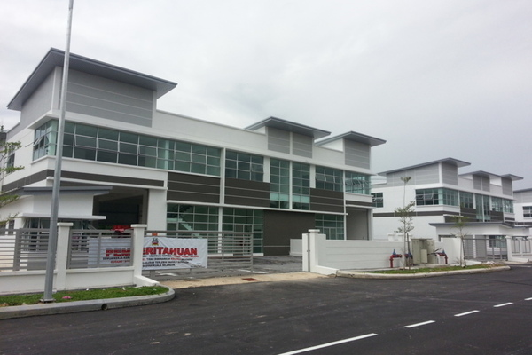 Alam Jaya Industrial Park's cover picture