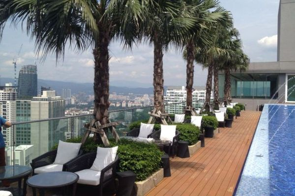 Freesia Residences's cover picture