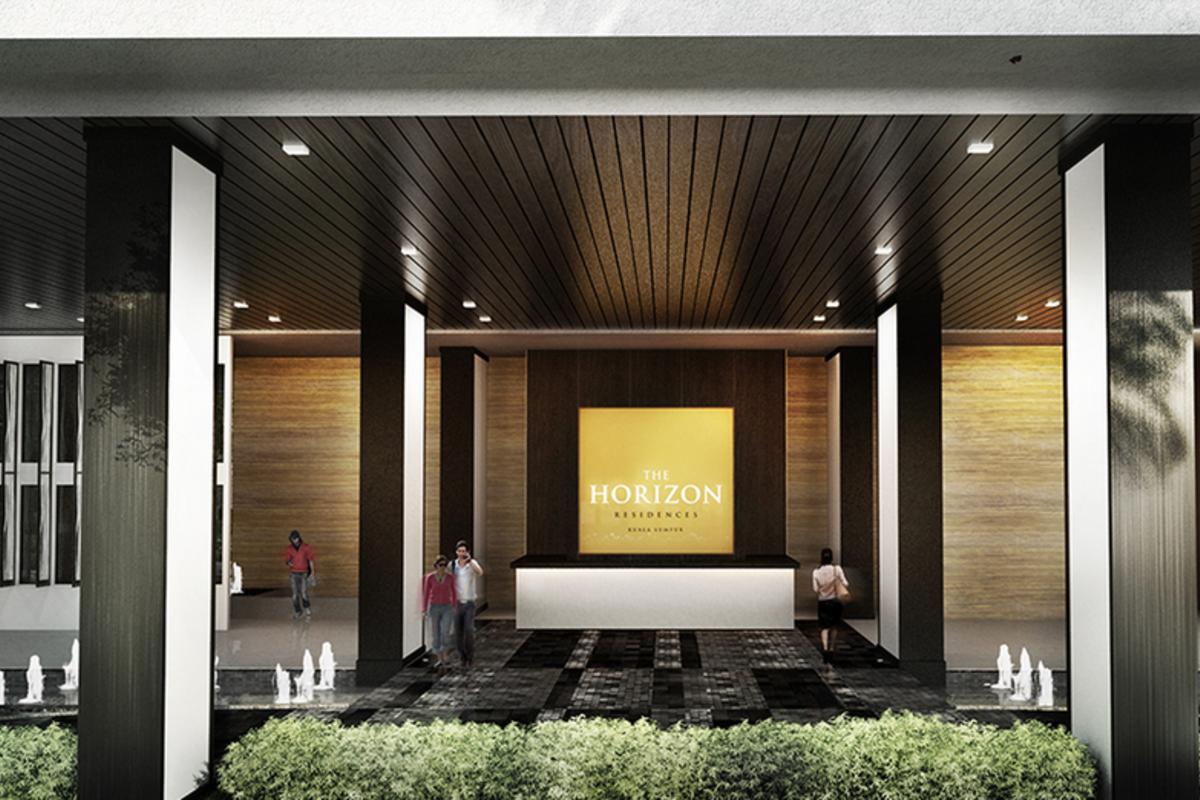 The Horizon Residences Photo Gallery 0