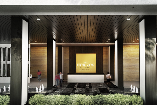 The Horizon Residences's cover picture