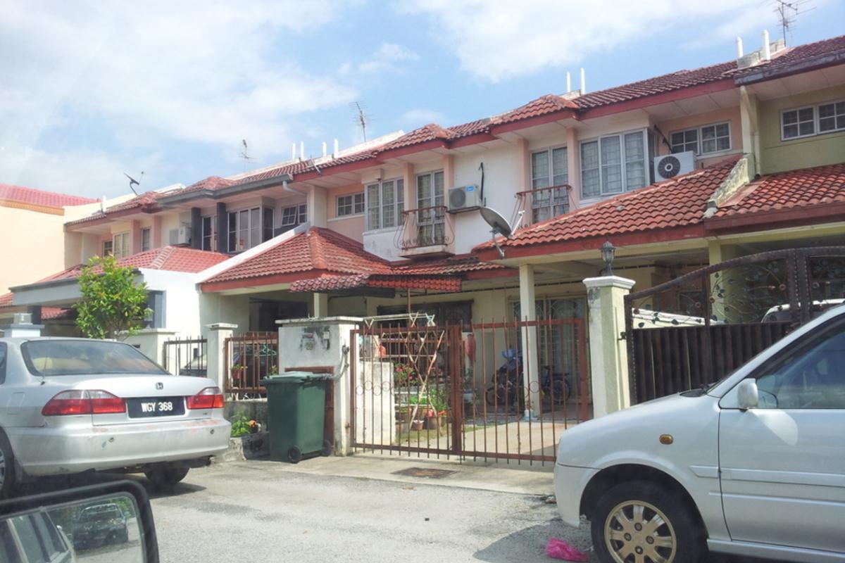 Taman Megah Photo Gallery 0