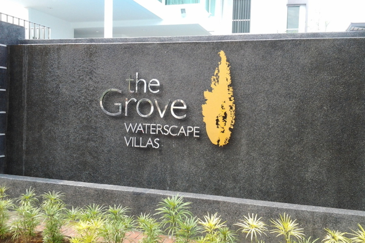 The Grove Photo Gallery 1