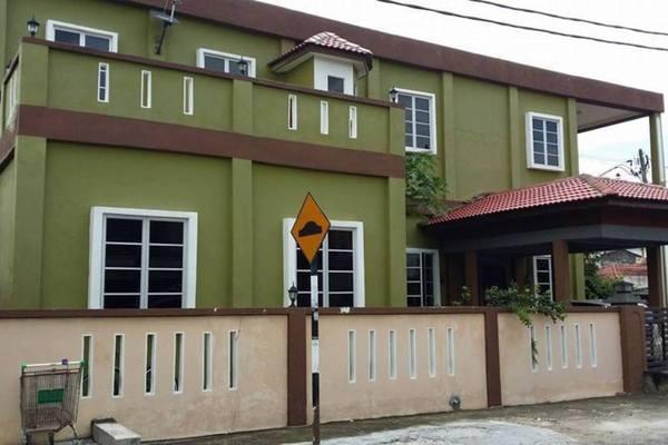 Kampung Datuk Keramat's cover picture