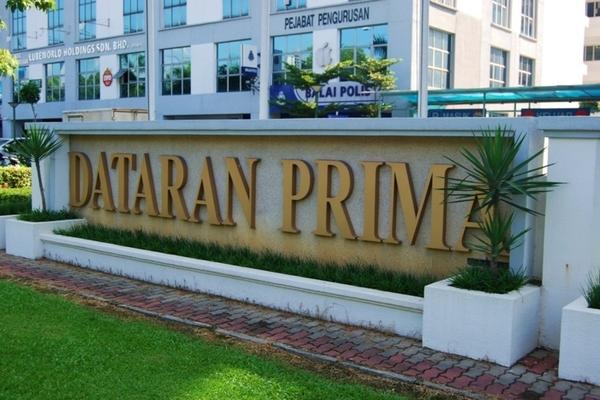 Dataran Prima's cover picture