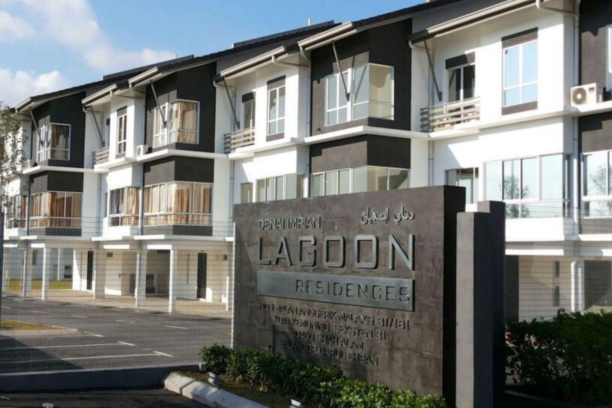 Lagoon Residences Photo Gallery 1