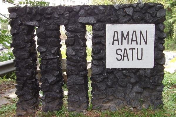 Aman Satu's cover picture
