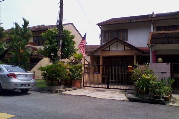Taman Kepong Indah's cover picture