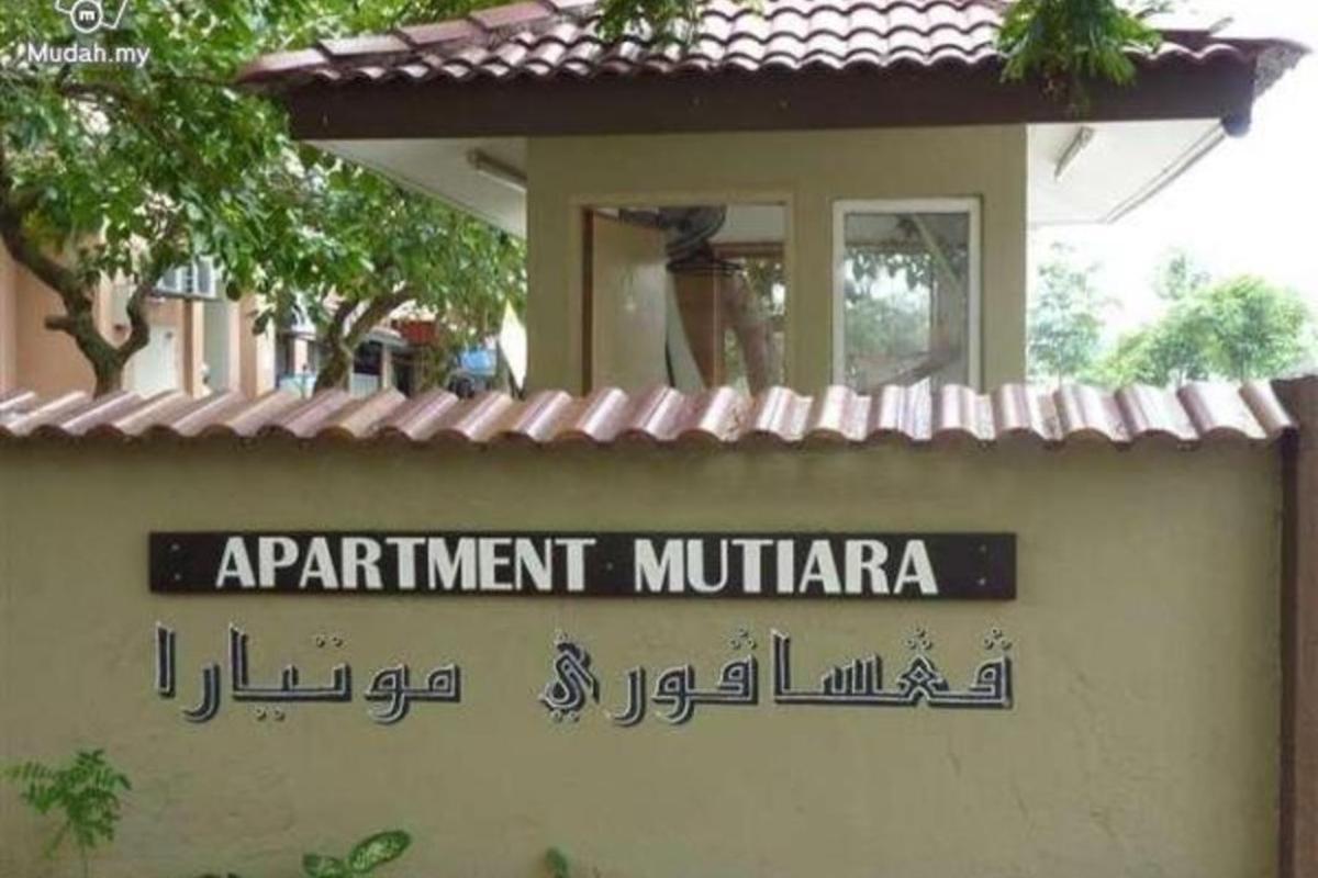 Mutiara Apartment Photo Gallery 0