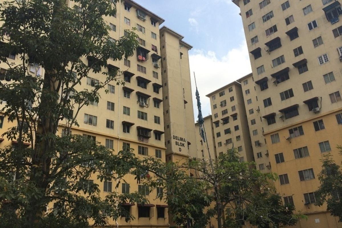 Mutiara Apartment Photo Gallery 1