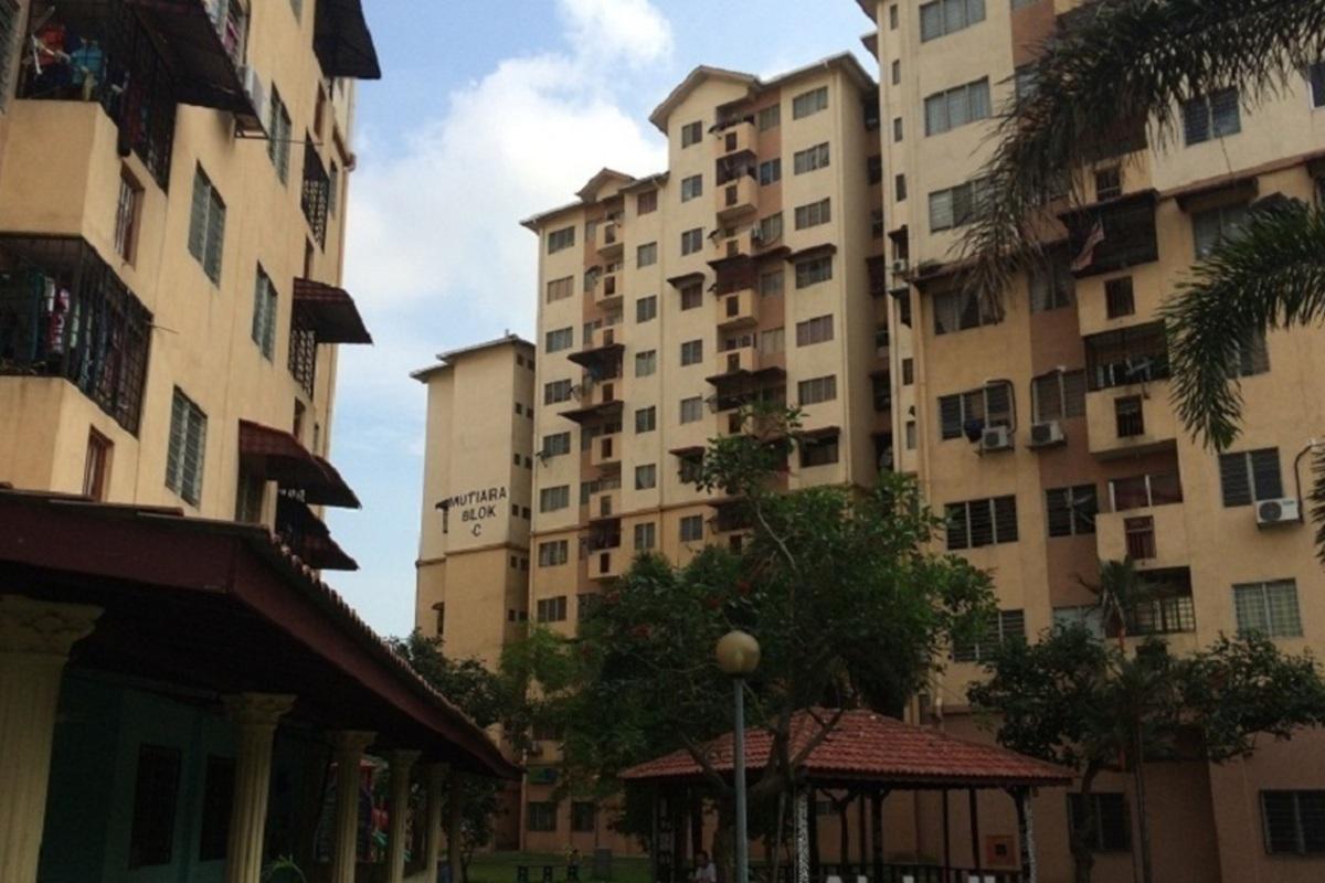 Mutiara Apartment Photo Gallery 2
