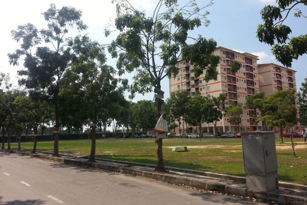 Taman Mas Sepang's cover picture