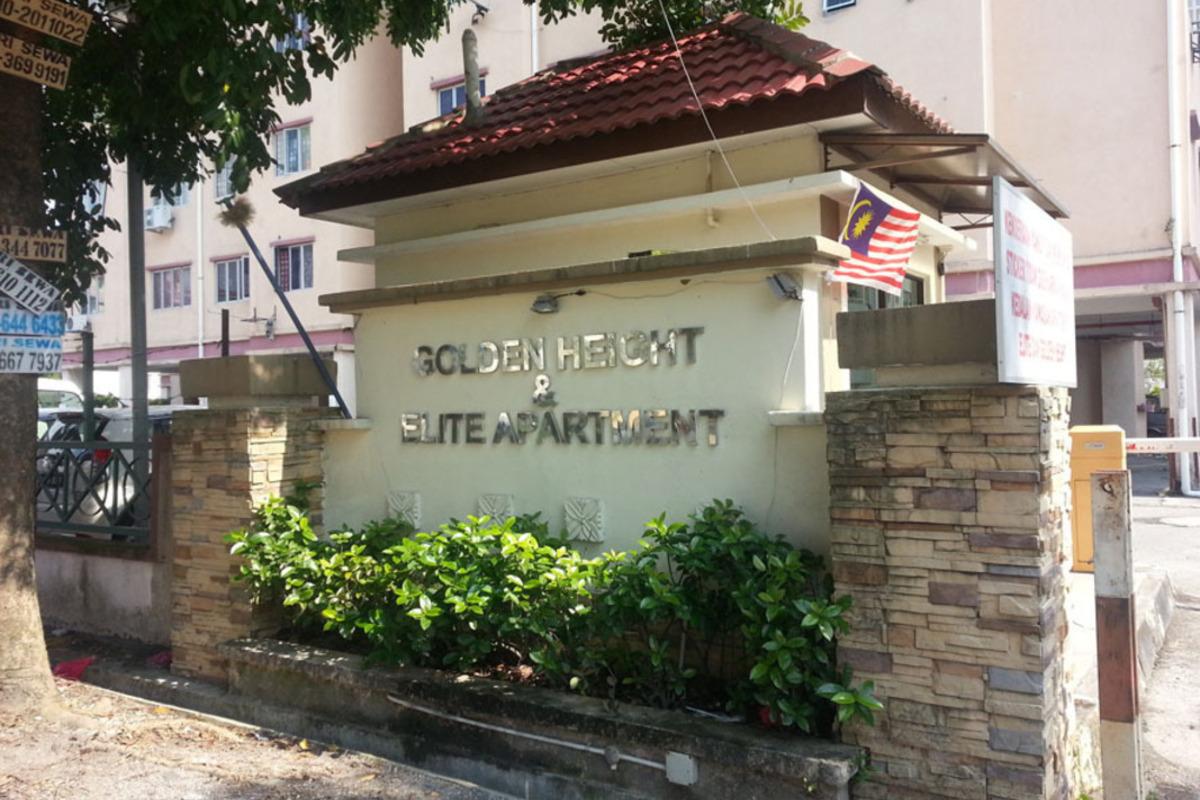 Taman Mas Sepang Photo Gallery 2