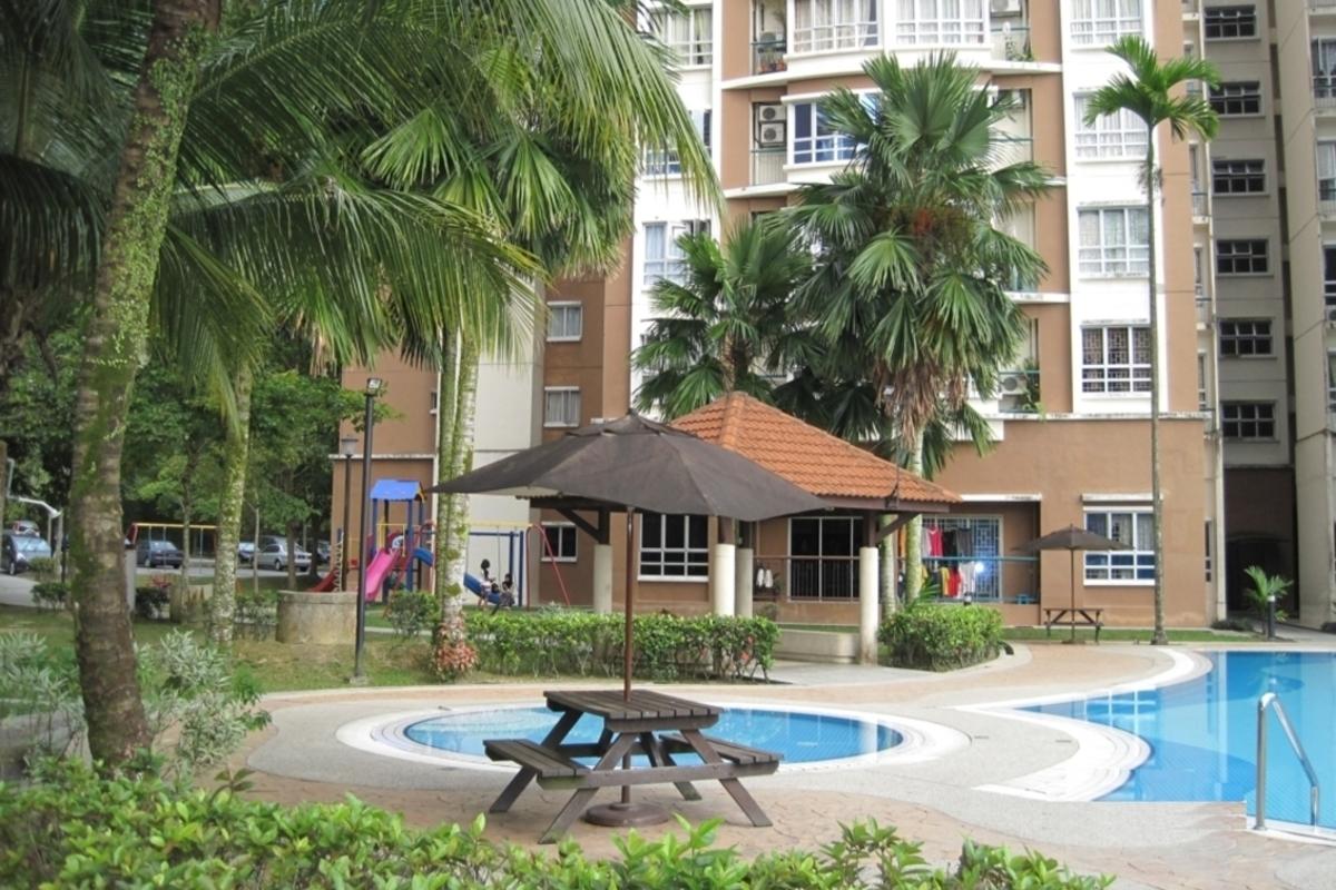 Taman Bukit Indah Photo Gallery 5