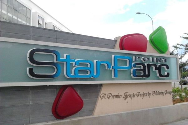 StarParc Point's cover picture