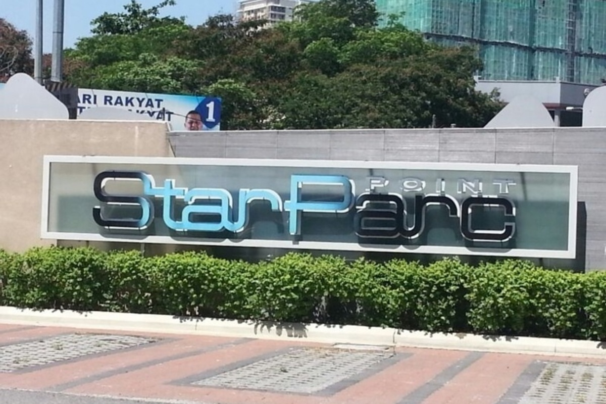 StarParc Point Photo Gallery 2