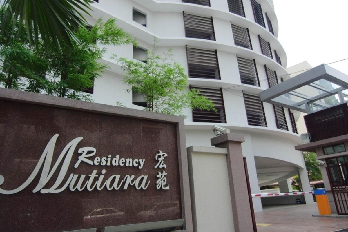 Residency Mutiara Photo Gallery 1