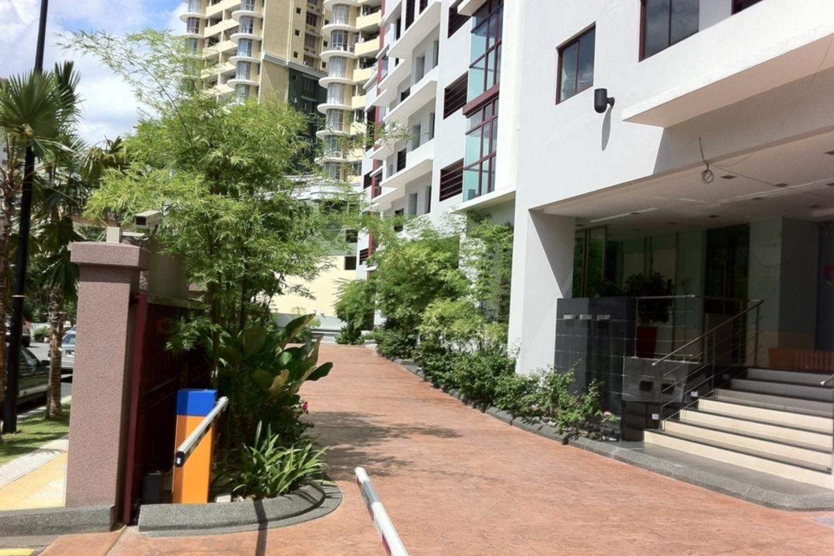 Residency Mutiara Photo Gallery 2
